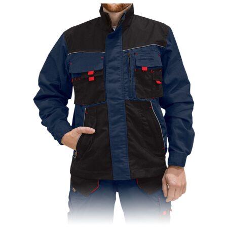 Куртка рабочая LEBER & HOLLMAN Formen