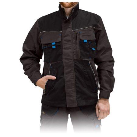 Куртка рабочая LEBER & HOLLMAN Formen LH-FMN-J SBN (Германия)