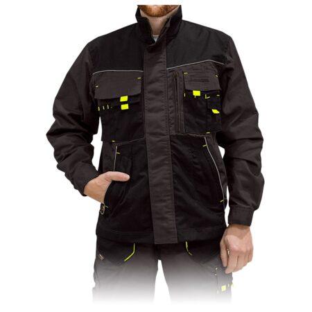 Куртка рабочая LEBER & HOLLMAN Formen LH-FMN-J SBY (Германия)