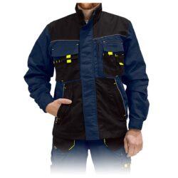 Куртка рабочая LEBER & HOLLMAN Formen LH-FMN-J GBY (Германия)