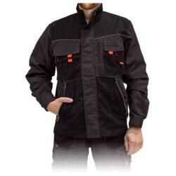 Куртка рабочая LEBER & HOLLMAN Formen LH-FMN-J SBP (Германия)